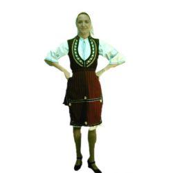 Φορεσιά Φλώρινας
