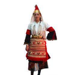 Φορεσιά Επισκοπής Ημαθίας