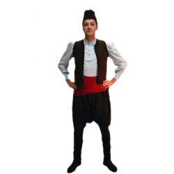 Φορεσιά Ανατολικής Ρωμύλίας