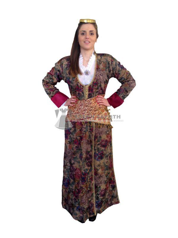 Γυναικεία Φορεσιά 07