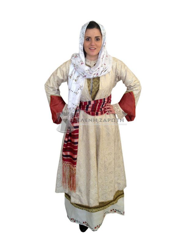 Γυναικεία Φορεσιά 08