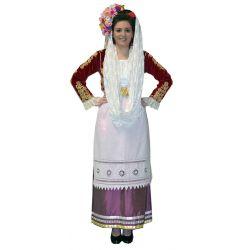 Παραδοσιακή Φορεσιά Κέρκύρας