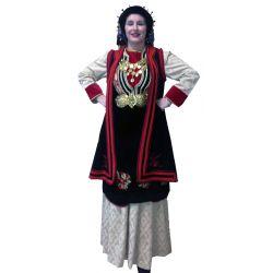 Παραδοσιακή Φορεσιά Κόνιτσας