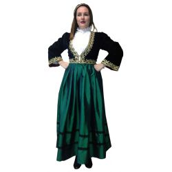 Παραδοσιακή Φορεσιά Κύπρού