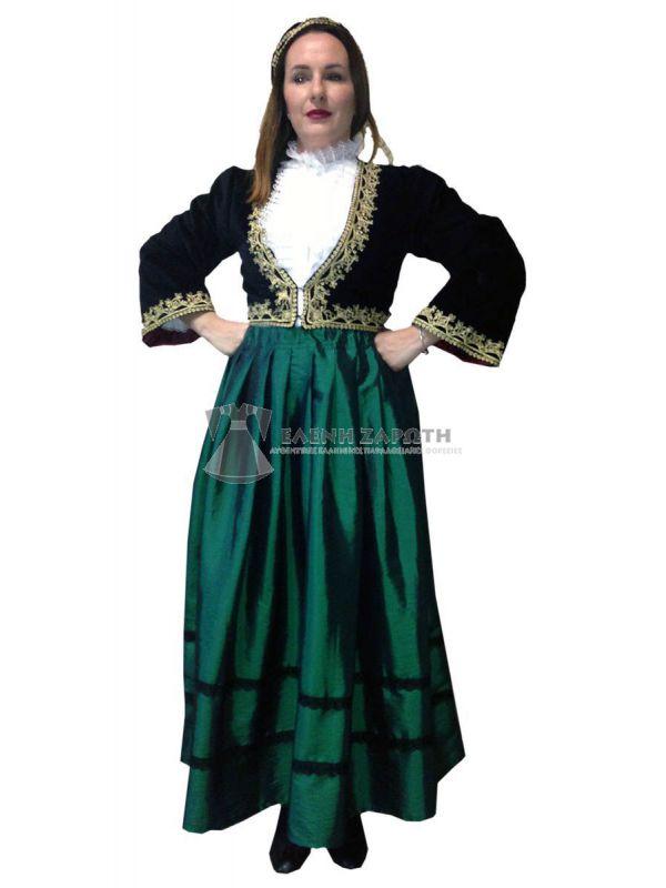 Παραδοσιακή Φορεσιά Κύπρου