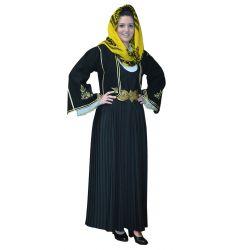 Φορεσιά Κύμη Εύβοίας