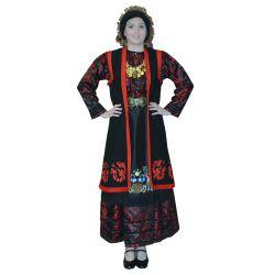 Φορεσιά Ζαγόρι Ηπείρού