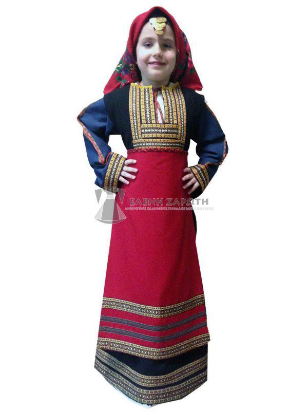 Παιδική Φορεσιά 01