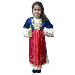 Παιδική Φορεσιά Μακεδονίας