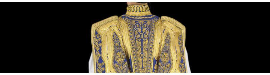 Ανδρικές Παραδοσιακές Φορεσιές