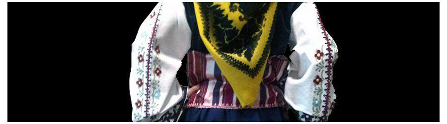 Παιδικές Παραδοσιακές Φορεσιές