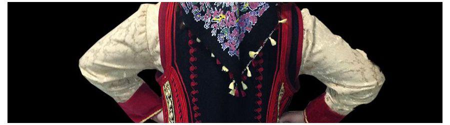 Γυναικείες Παραδοσιακές Φορεσιές